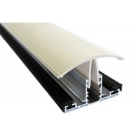 Polycarbonate  Roofing Sheet - Accessories
