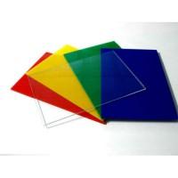 Plastic Sheet - PS
